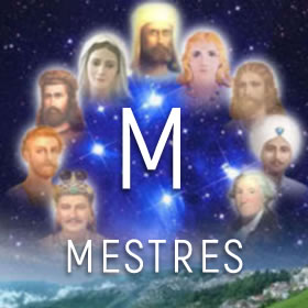 Mestres Ascensionados